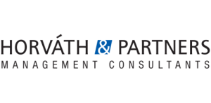 Horvath & Partners Logo transparent
