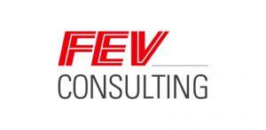 FEV Consulting Logo