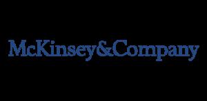 McKinsey & Company Logo transparent