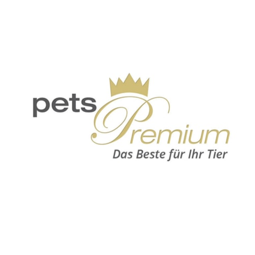 pets premium logo