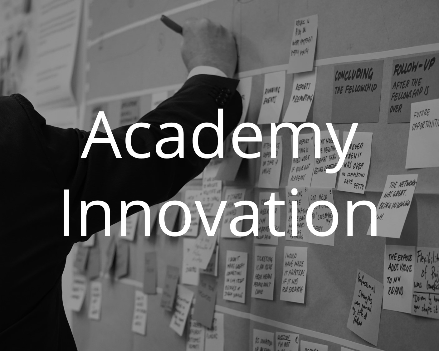 Academy Innovation 1
