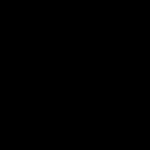 instagram logo schwarz