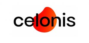 celonis logo rot