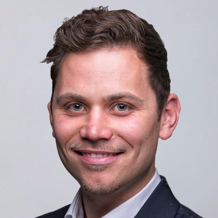 Sebastian Weisel